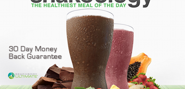 Yes! I want Shakeology!