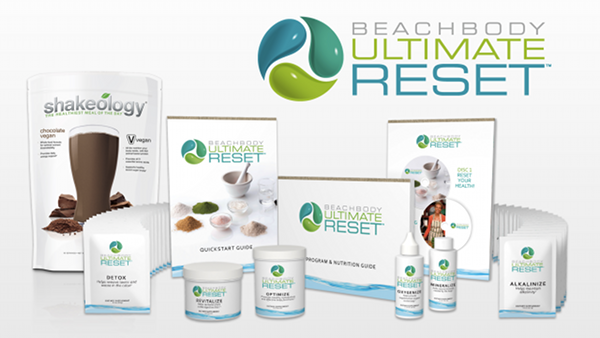 Get the Ultimate Reset