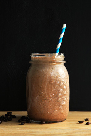 S'mores Superfood Shake