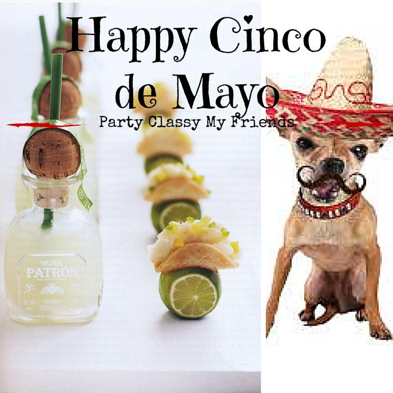 Happy Cinco de Mayo!!!