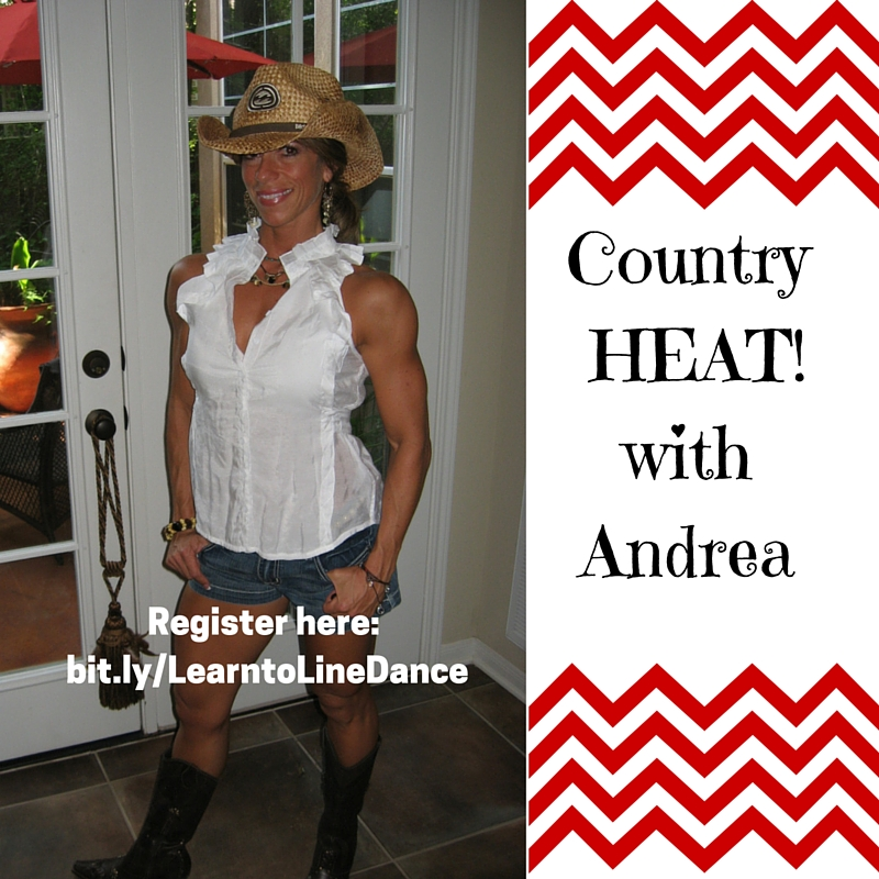 Country HEAT! withAndrea