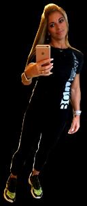 Andrea Williams - Fitness Coach
