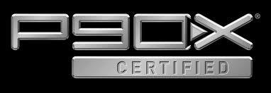 P90X Certified