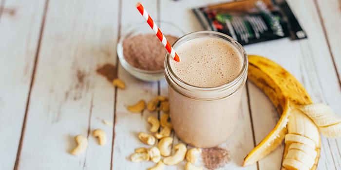 Honey Nutty Latte